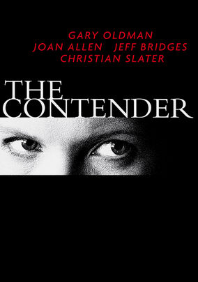 Rent The Contender on DVD