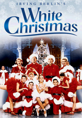 Rent White Christmas on DVD