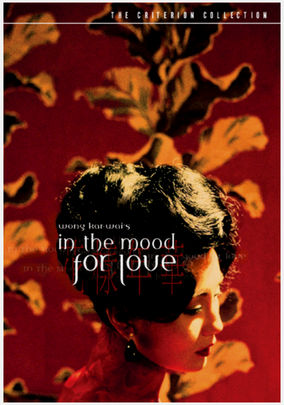 Rent In the Mood for Love on DVD