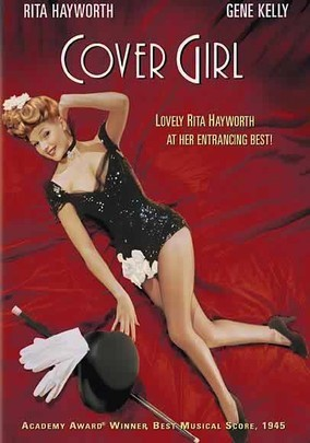 Rent Cover Girl on DVD