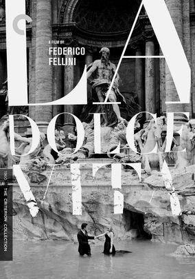 Rent La Dolce Vita on DVD
