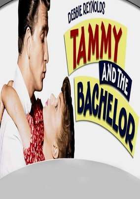 Rent Tammy and the Bachelor on DVD