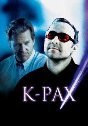 Rent K-Pax on DVD