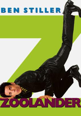 Rent Zoolander on DVD