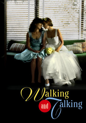 Rent Walking and Talking on DVD