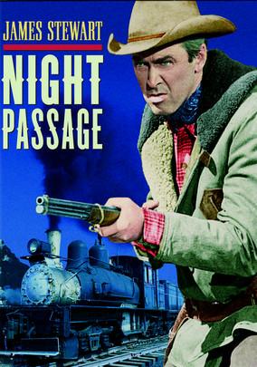 Rent Night Passage on DVD