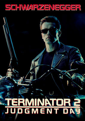 Rent Terminator 2: Judgment Day on DVD