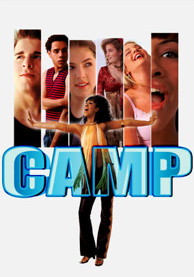 Rent Camp on DVD