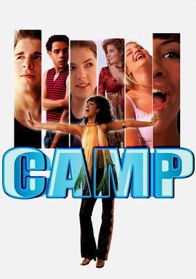 Rent Camp on DVD
