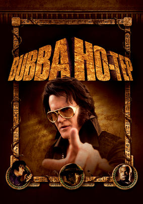 Rent Bubba Ho-Tep on DVD