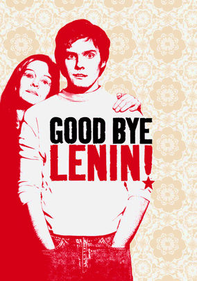 Rent Good Bye, Lenin! on DVD