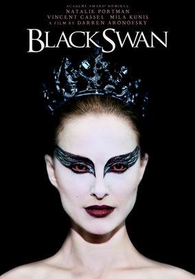 Rent Black Swan on DVD