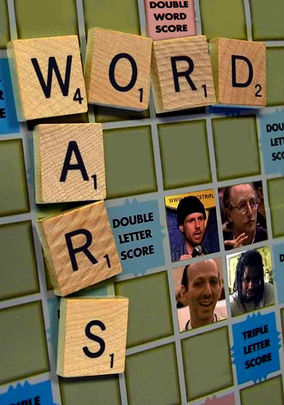 Rent Word Wars on DVD