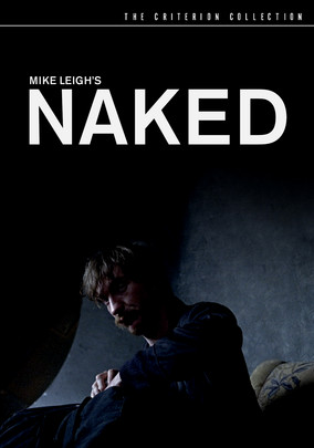 Rent Naked on DVD
