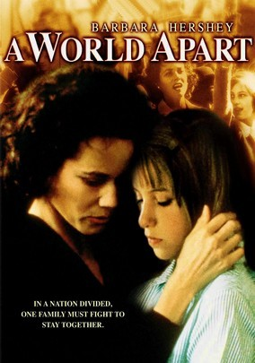 Rent A World Apart on DVD