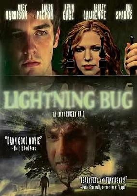 Rent Lightning Bug on DVD