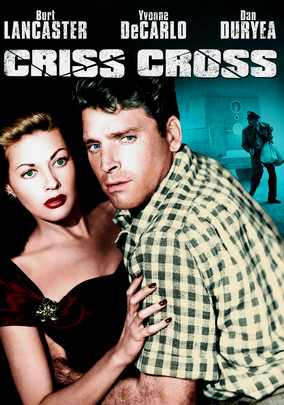Rent Criss Cross on DVD