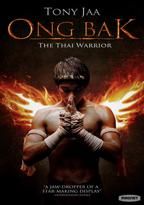 Rent Ong-Bak: The Thai Warrior on DVD