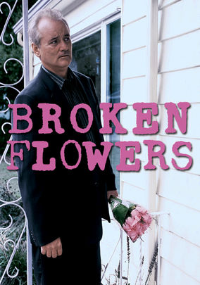 Rent Broken Flowers on DVD