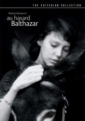 Rent Au Hasard Balthazar on DVD