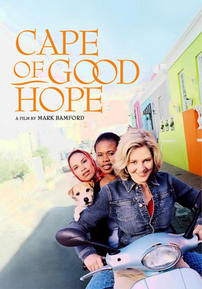 Rent Cape of Good Hope on DVD
