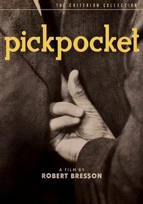 Rent Pickpocket on DVD