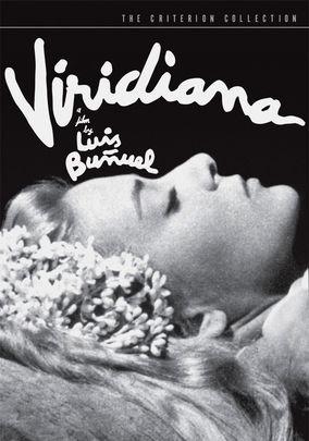 Rent Viridiana on DVD