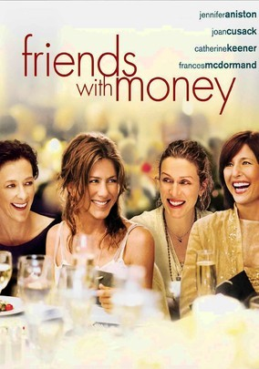Rent Friends with Money on DVD