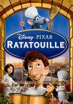 Rent Ratatouille on DVD
