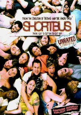 Rent Shortbus on DVD