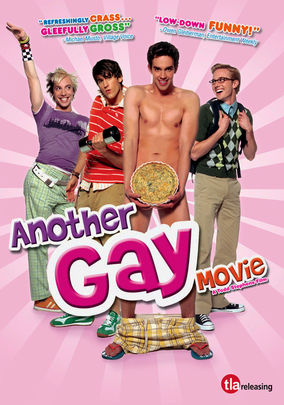 Rent Another Gay Movie on DVD