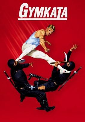 Rent Gymkata on DVD