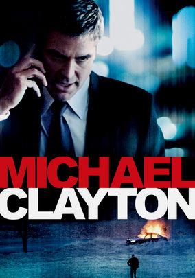 Rent Michael Clayton on DVD