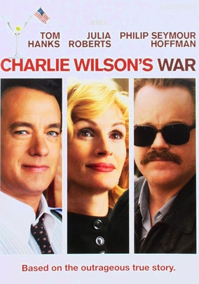 Rent Charlie Wilson's War on DVD