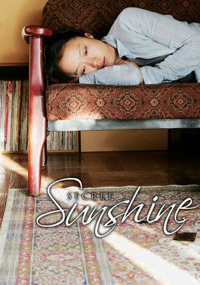 Rent Secret Sunshine on DVD