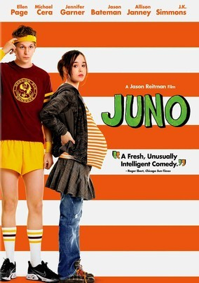 Rent Juno on DVD