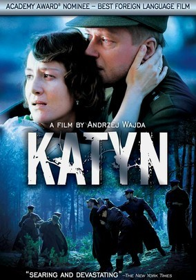 Rent Katyn on DVD