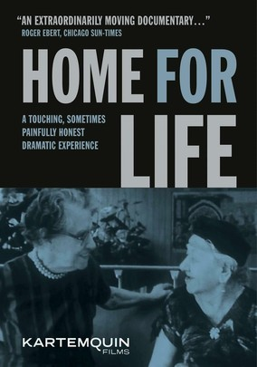 Rent Home for Life on DVD