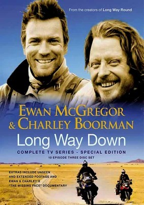 Rent Long Way Down on DVD