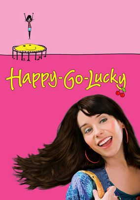 Rent Happy-Go-Lucky on DVD