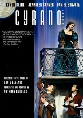 Rent Cyrano De Bergerac on DVD