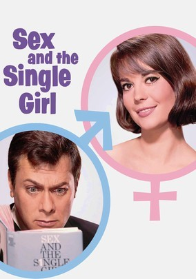 Rent Sex and the Single Girl on DVD