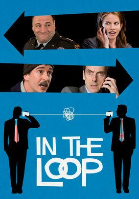 Rent In the Loop on DVD