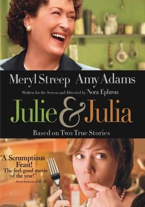 Rent Julie & Julia on DVD