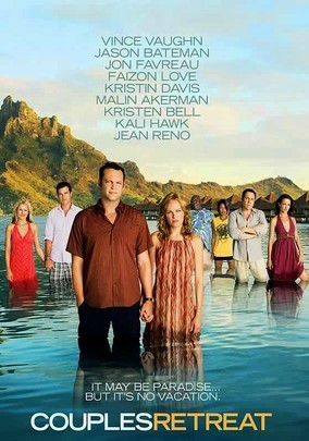 Rent Couples Retreat on DVD