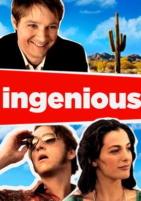 Rent Ingenious on DVD