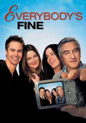 Rent Everybody's Fine on DVD
