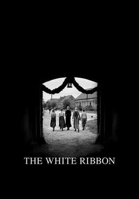 Rent The White Ribbon on DVD