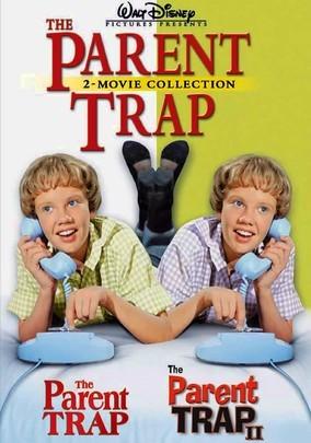 Rent The Parent Trap / The Parent Trap II on DVD