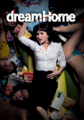 Rent Dream Home on DVD